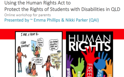 Using the HRA to Protect the Rights of Students