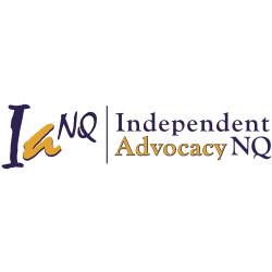 Independent Advocacy North Queensland Logo