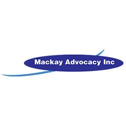 Mackay Advocacy Incorporated Logo