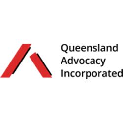Queensland Advocacy Incorporated Logo