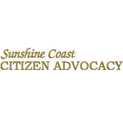 Sunshine Coast Citizen Advocacy Logo