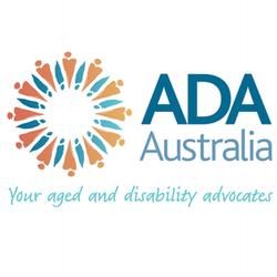 Aged and Disability Advocates Australia logo