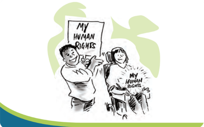 Human Rights Indicators for People with Disability